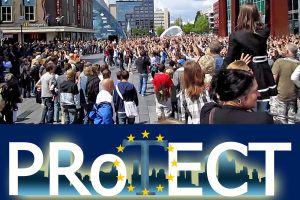 18 septemberplein - protect project